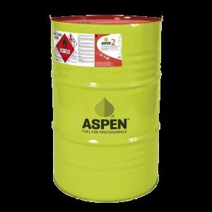 Aspen 2, 200L