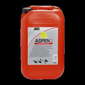 Aspen 2 takt 25 liter