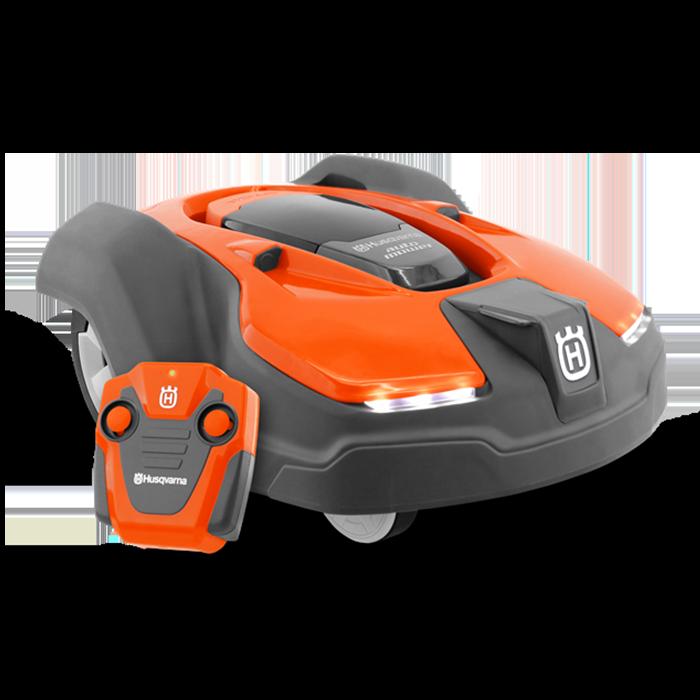 Husqvarna legetøjs automower