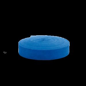 afmærkningsbånd blå
